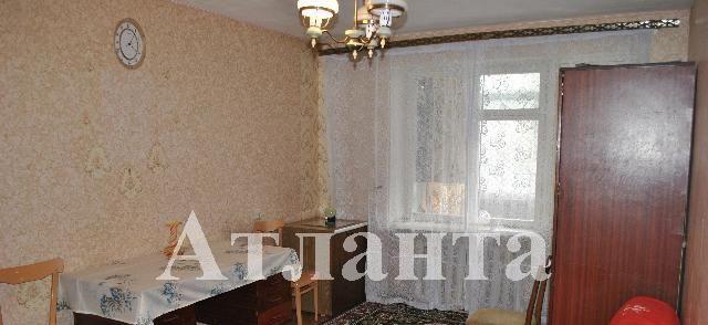 Продается 1-комнатная квартира на ул. Заболотного Ак. — 19 000 у.е.