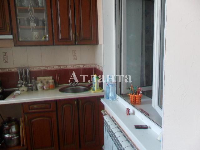 Продается 2-комнатная квартира на ул. Бочарова Ген. — 32 000 у.е. (фото №9)