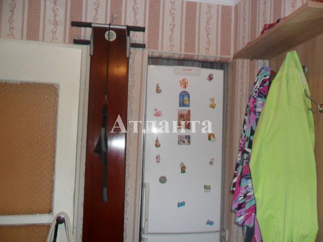 Продается 2-комнатная квартира на ул. Бочарова Ген. — 32 000 у.е. (фото №11)