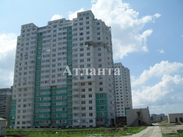 Продается 2-комнатная квартира на ул. Бочарова Ген. — 31 000 у.е.