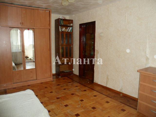 Продается 2-комнатная квартира на ул. Проспект Добровольского — 30 000 у.е. (фото №3)