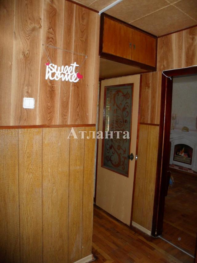 Продается 2-комнатная квартира на ул. Проспект Добровольского — 30 000 у.е. (фото №11)