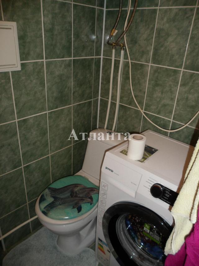 Продается 2-комнатная квартира на ул. Проспект Добровольского — 30 000 у.е. (фото №13)