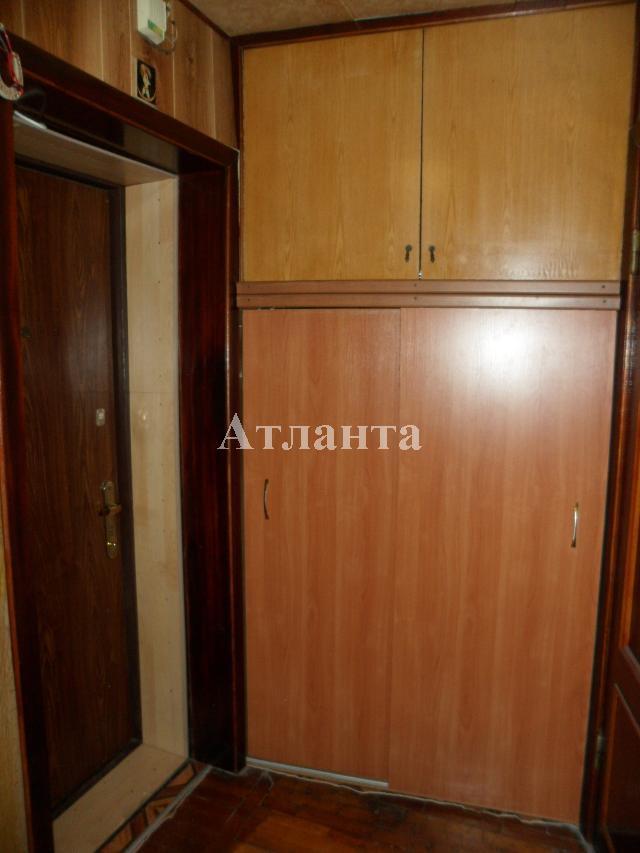 Продается 2-комнатная квартира на ул. Проспект Добровольского — 30 000 у.е. (фото №14)