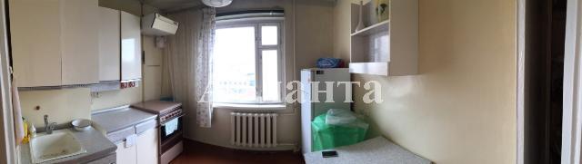Продается 1-комнатная квартира на ул. Проспект Добровольского — 25 000 у.е. (фото №2)