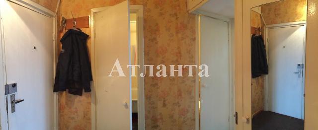 Продается 1-комнатная квартира на ул. Проспект Добровольского — 25 000 у.е. (фото №4)