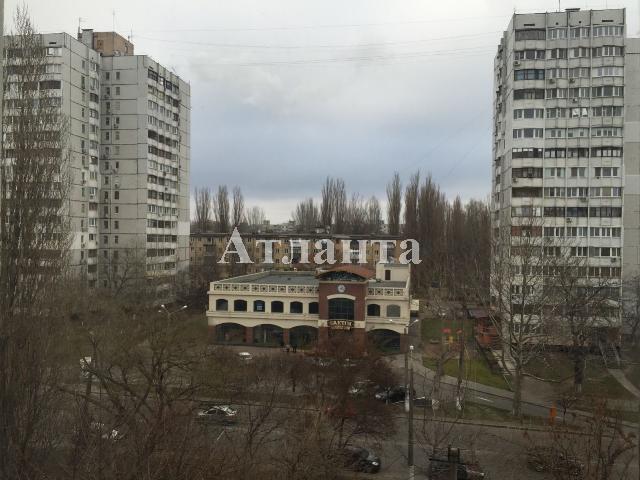 Продается 1-комнатная квартира на ул. Проспект Добровольского — 25 000 у.е. (фото №7)