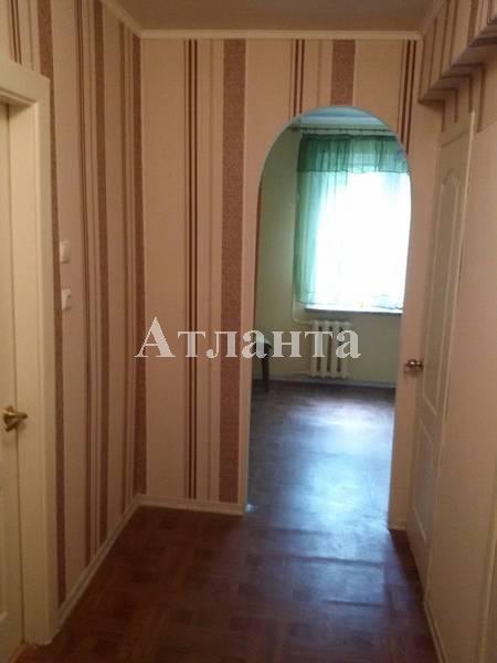 Продается 1-комнатная квартира на ул. Десантный Бул. — 26 500 у.е. (фото №3)