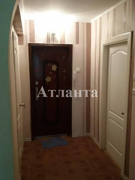 Продается 1-комнатная квартира на ул. Десантный Бул. — 26 500 у.е. (фото №4)