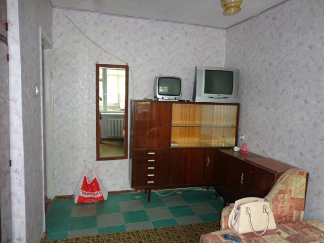 Продается 1-комнатная квартира на ул. Ойстраха Давида — 18 500 у.е.