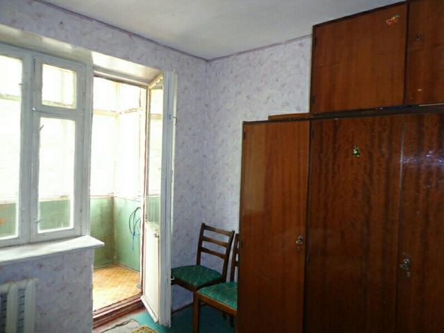 Продается 1-комнатная квартира на ул. Ойстраха Давида — 18 500 у.е. (фото №2)