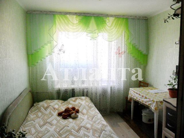 Продается 1-комнатная квартира на ул. Ойстраха Давида — 8 000 у.е.