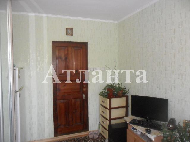 Продается 1-комнатная квартира на ул. Ойстраха Давида — 8 000 у.е. (фото №2)