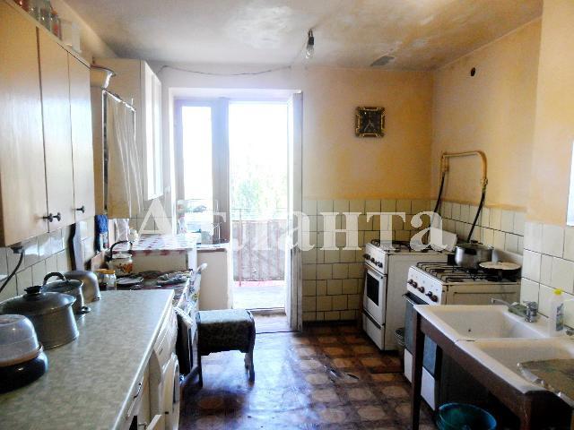 Продается 1-комнатная квартира на ул. Ойстраха Давида — 8 000 у.е. (фото №3)