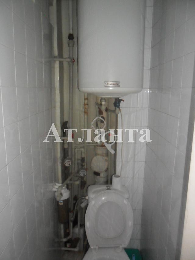 Продается 2-комнатная квартира на ул. Княжеская — 55 000 у.е. (фото №11)