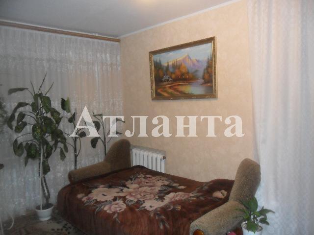 Продается 2-комнатная квартира на ул. Зеленая — 26 500 у.е.
