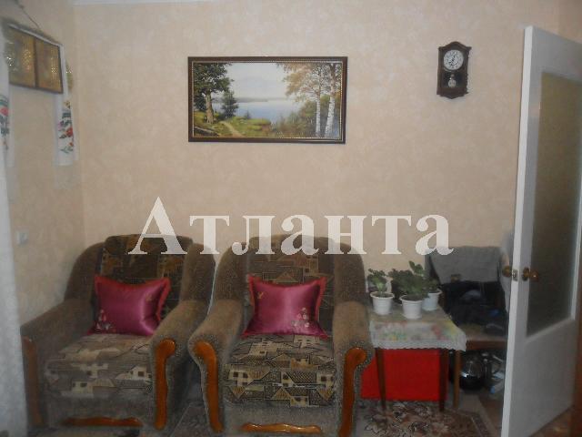 Продается 2-комнатная квартира на ул. Зеленая — 26 500 у.е. (фото №2)