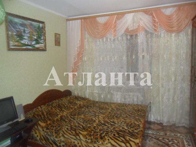 Продается 2-комнатная квартира на ул. Зеленая — 26 500 у.е. (фото №4)