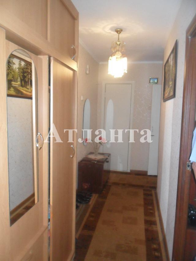 Продается 2-комнатная квартира на ул. Зеленая — 26 500 у.е. (фото №6)