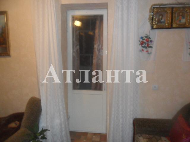 Продается 2-комнатная квартира на ул. Зеленая — 26 500 у.е. (фото №7)