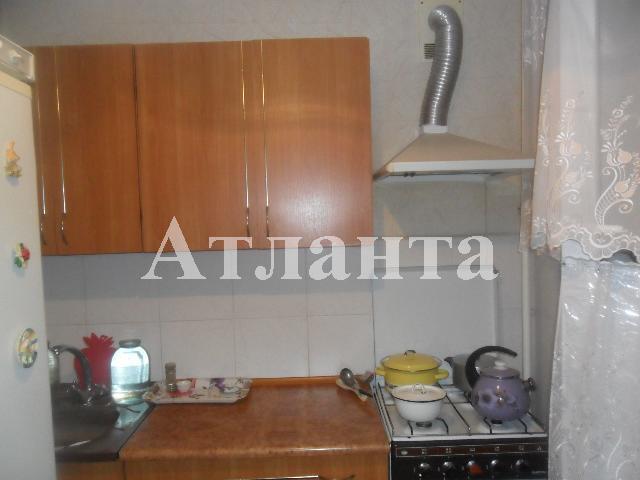 Продается 2-комнатная квартира на ул. Зеленая — 26 500 у.е. (фото №8)