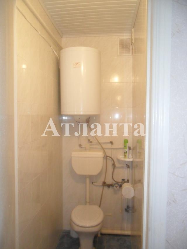 Продается 2-комнатная квартира на ул. Зеленая — 26 500 у.е. (фото №12)