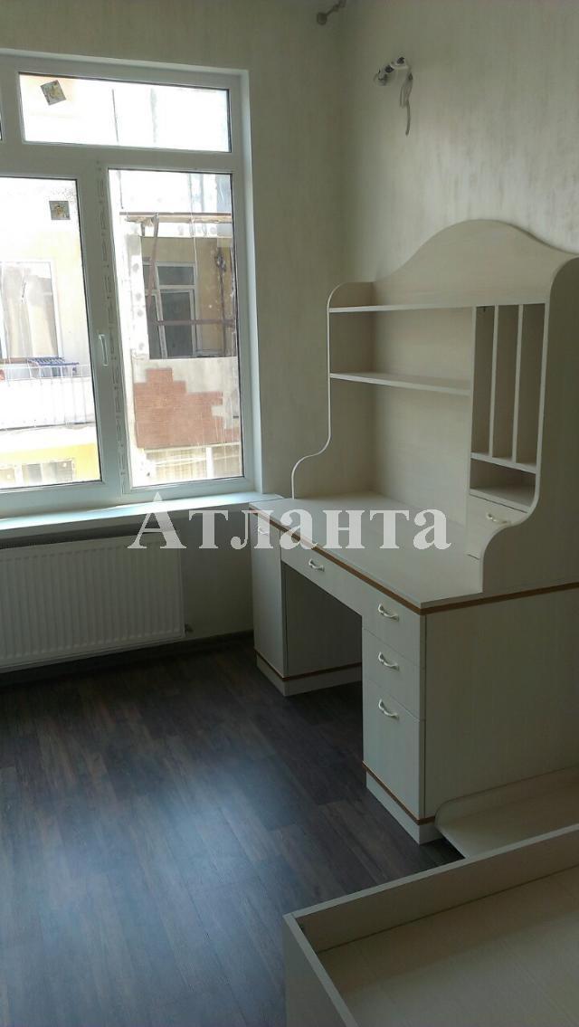 Продается 3-комнатная квартира на ул. Дача Ковалевского — 90 000 у.е. (фото №3)