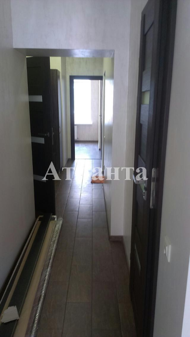 Продается 3-комнатная квартира на ул. Дача Ковалевского — 90 000 у.е. (фото №4)