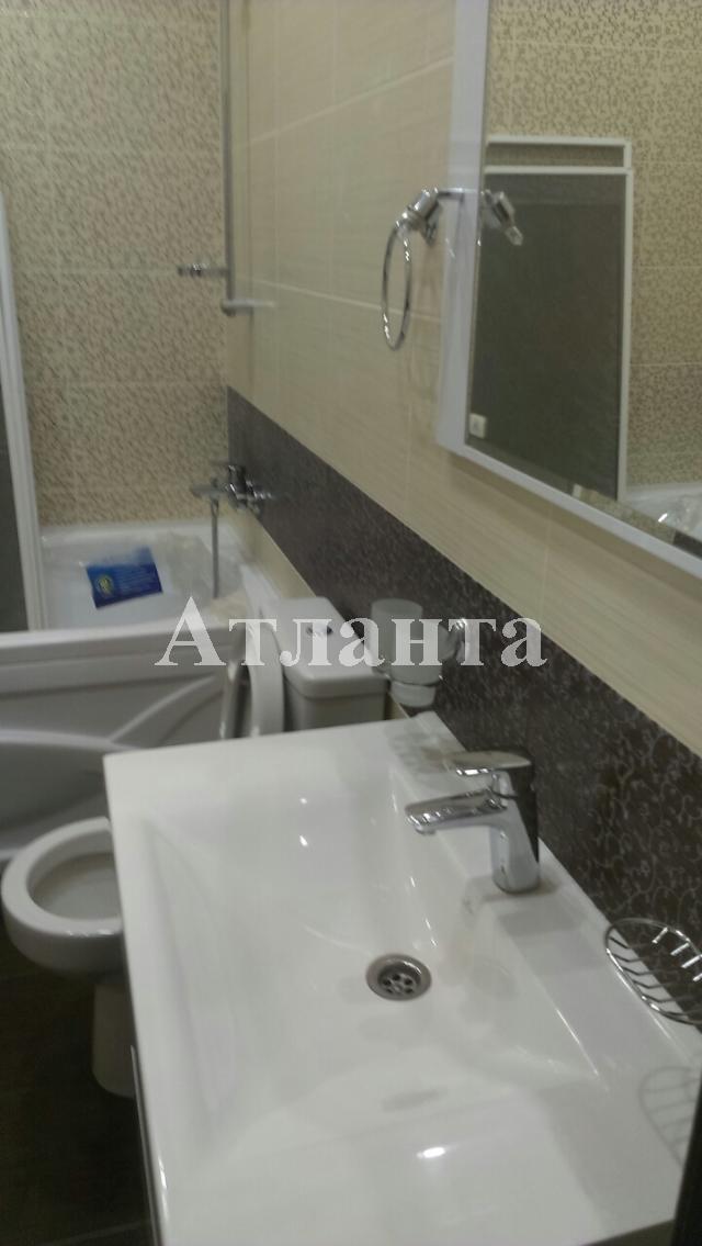 Продается 3-комнатная квартира на ул. Дача Ковалевского — 90 000 у.е. (фото №8)