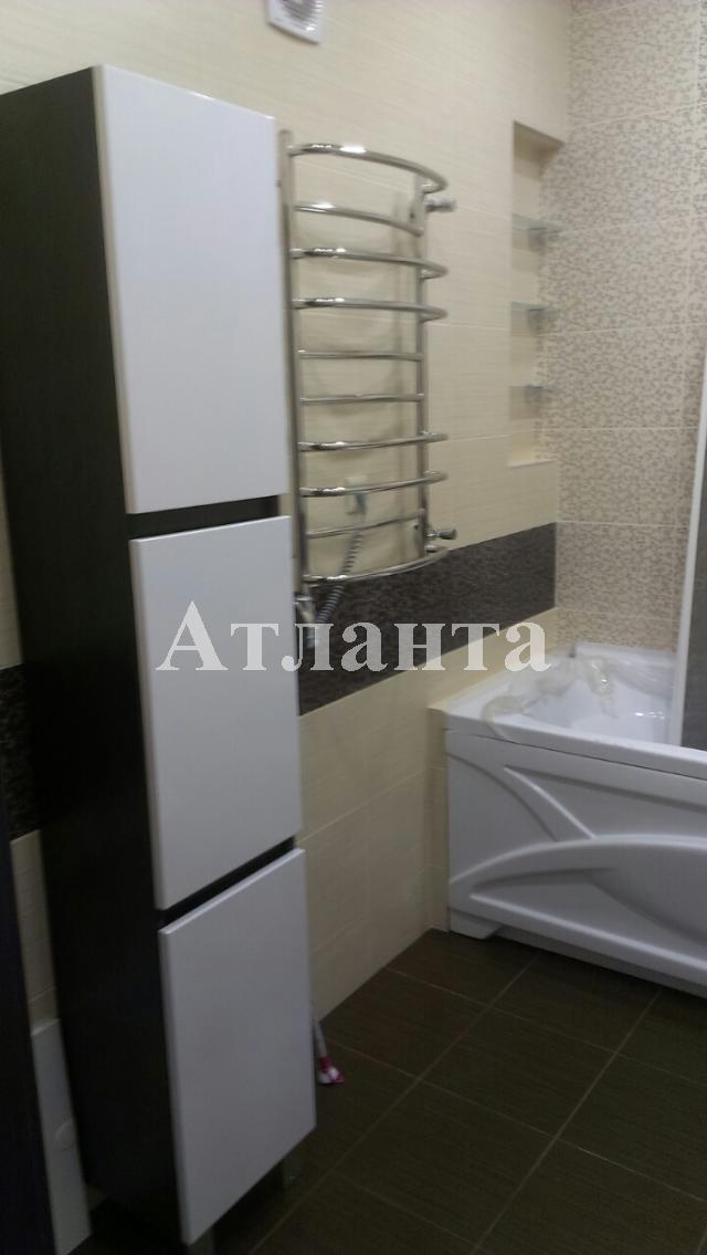 Продается 3-комнатная квартира на ул. Дача Ковалевского — 90 000 у.е. (фото №9)