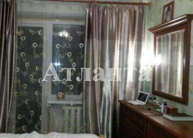 Продается 3-комнатная квартира на ул. Заболотного Ак. — 49 000 у.е.