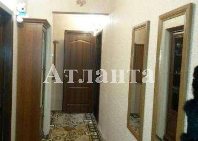 Продается 3-комнатная квартира на ул. Заболотного Ак. — 49 000 у.е. (фото №2)
