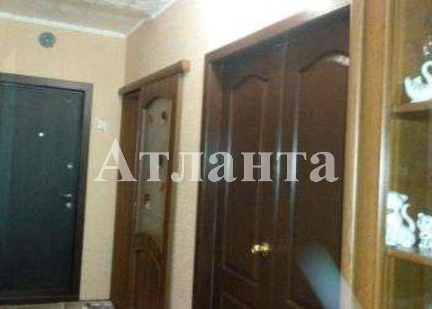 Продается 3-комнатная квартира на ул. Заболотного Ак. — 49 000 у.е. (фото №3)