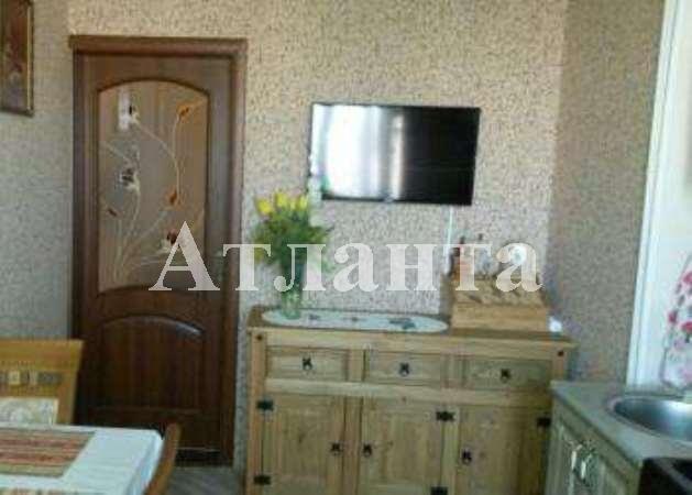 Продается 3-комнатная квартира на ул. Заболотного Ак. — 49 000 у.е. (фото №4)