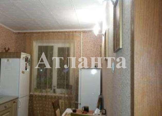 Продается 3-комнатная квартира на ул. Заболотного Ак. — 49 000 у.е. (фото №5)