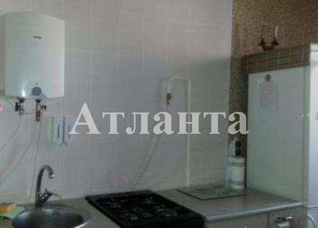 Продается 3-комнатная квартира на ул. Заболотного Ак. — 49 000 у.е. (фото №6)
