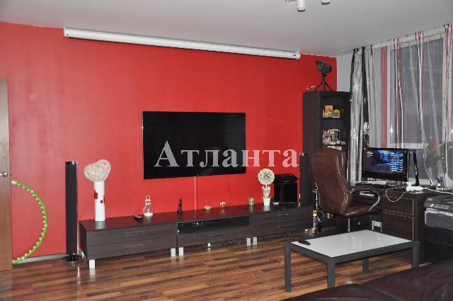Продается 3-комнатная квартира на ул. Академика Глушко — 160 000 у.е.