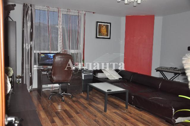 Продается 3-комнатная квартира на ул. Академика Глушко — 160 000 у.е. (фото №2)