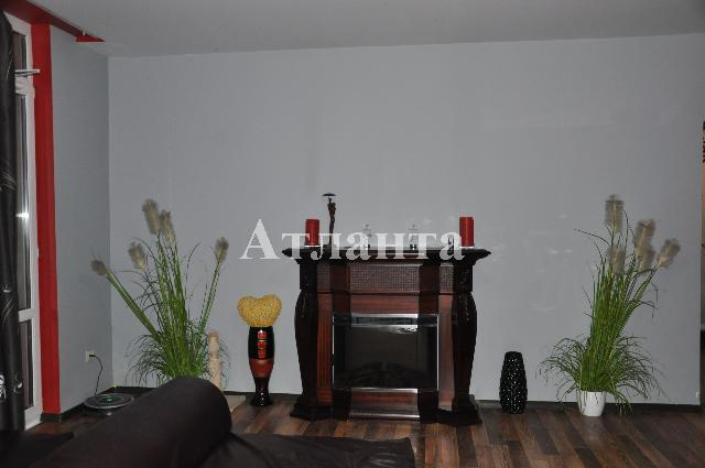 Продается 3-комнатная квартира на ул. Академика Глушко — 160 000 у.е. (фото №3)