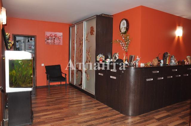 Продается 3-комнатная квартира на ул. Академика Глушко — 160 000 у.е. (фото №4)