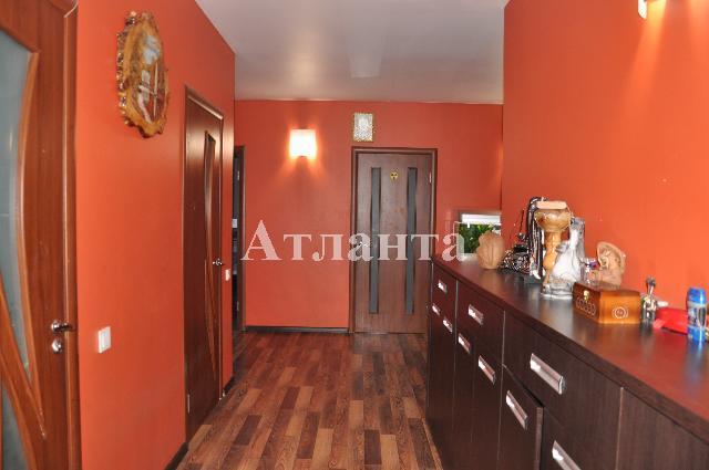 Продается 3-комнатная квартира на ул. Академика Глушко — 160 000 у.е. (фото №5)