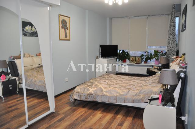 Продается 3-комнатная квартира на ул. Академика Глушко — 160 000 у.е. (фото №6)