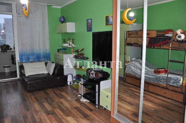 Продается 3-комнатная квартира на ул. Академика Глушко — 160 000 у.е. (фото №7)