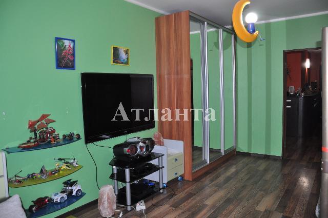 Продается 3-комнатная квартира на ул. Академика Глушко — 160 000 у.е. (фото №8)