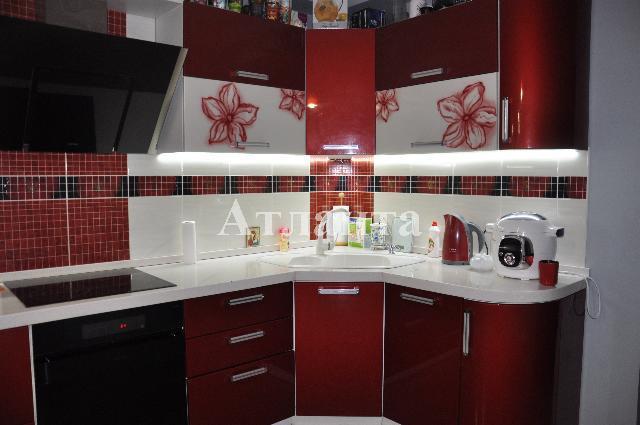 Продается 3-комнатная квартира на ул. Академика Глушко — 160 000 у.е. (фото №10)