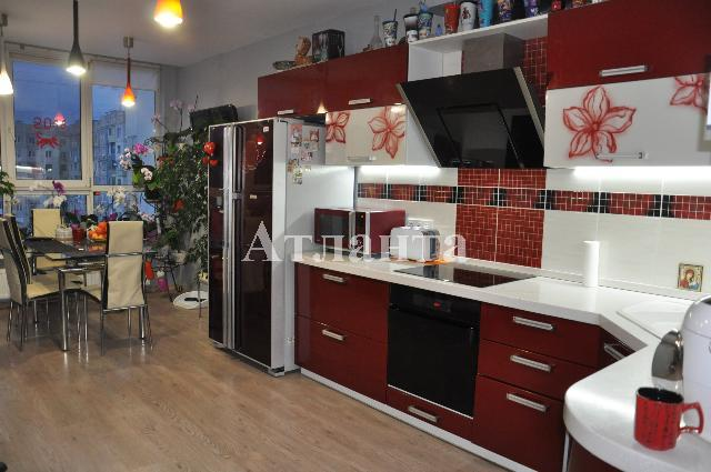 Продается 3-комнатная квартира на ул. Академика Глушко — 160 000 у.е. (фото №11)