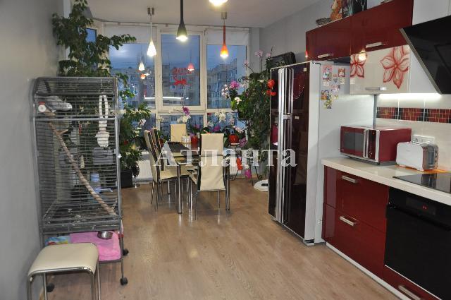 Продается 3-комнатная квартира на ул. Академика Глушко — 160 000 у.е. (фото №12)