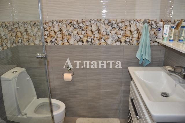 Продается 3-комнатная квартира на ул. Академика Глушко — 160 000 у.е. (фото №14)
