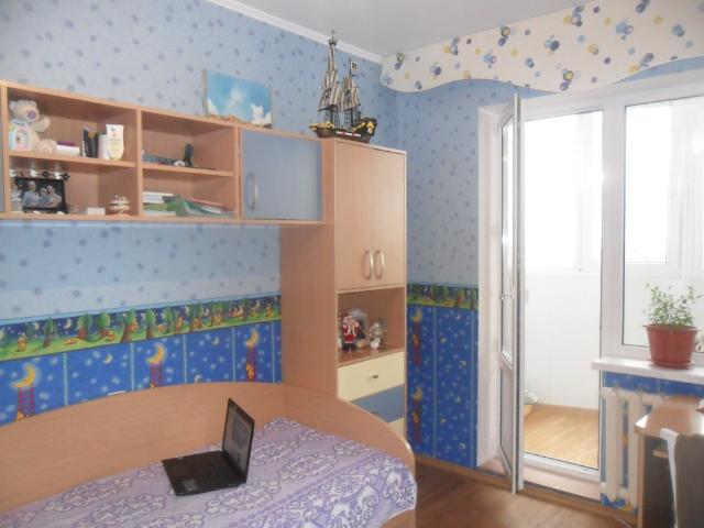 Продается 2-комнатная квартира на ул. Проспект Добровольского — 36 000 у.е. (фото №4)