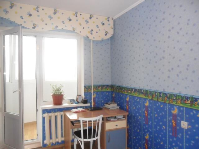 Продается 2-комнатная квартира на ул. Проспект Добровольского — 36 000 у.е. (фото №5)